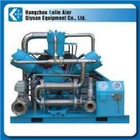 China Low/middle pressure O2 compressor on sale