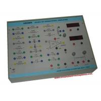 China Characteristic & Application of OP - Amp. wholesale
