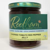 China Jelly Sundried Tomato Red Pepper0 on sale