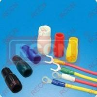 China Tubes Vinyl Wire End Caps wholesale