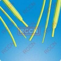 China Tubes Yellow & Green Heat Shrinkable Tube wholesale