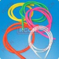 China Tubes RCCN SRT Silicone Rubber Tubing wholesale