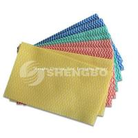 China Spunlace Nonwoven Disposable wash cloth wholesale