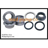 China Fluid End Parts Mud Pump Stuffing Box Assy wholesale