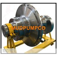 China Mud pump Crankshaft wholesale