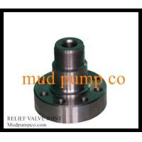 China relief valve joint wholesale