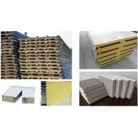 Buy cheap PU sandwich panel from wholesalers