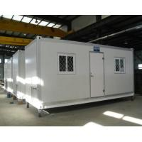 Buy cheap Normal Container house HY008 from wholesalers