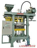 China Hot core box shooter English HBH-lionstech foundry wholesale