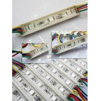 Buy cheap 3pcs 5050 RGB SMD led pixel module 12V from wholesalers