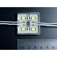 Buy cheap 4pcs Waterproof Ip67 5050 LED Module from wholesalers