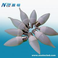 Buy cheap 3W Ceramic LED Candle Light_Shenzhen Soutec Lighting Co.,LTD from wholesalers