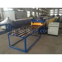 Buy cheap Trimdek Sheet Roll Forming Machine from wholesalers