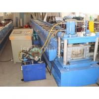 Quality Door Frame Roll Forming Machine for sale
