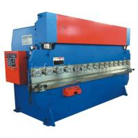 Buy cheap Hydraulic Bending Machine from wholesalers