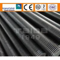 China Threaded rods ASTM A193 B7 wholesale