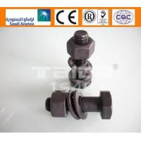 Buy cheap DIN6914/6915/6916 Din6914/6915/6916 Heavy hex structural bolts from wholesalers