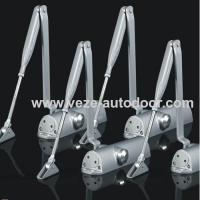 Door Closer AUTOMATIC ALUMINUM DOOR CLOSER