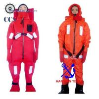 Buy cheap Immersion suit from wholesalers