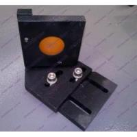 China Co2 Laser Head and Mirror Mounts for Diameter 20mm Lens and 25mm Mirrors wholesale