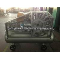 China Silent diesel engine driven air compressor for spray paint / sand blasting 56CFM wholesale