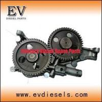 China For Mitsubishi engine parts 8M20 oil pump wholesale
