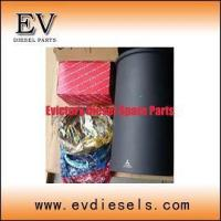 China For Mitsubishi Truck 6M70 piston ring and cylinder liner wholesale