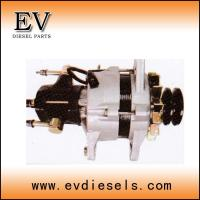 China Isuzu 6BB1 generator wholesale