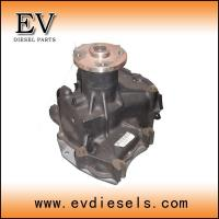 China Isuzu 10PE1 Water pump wholesale