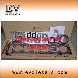 Quality Mitsubishi 6M70 full gasket kit for sale