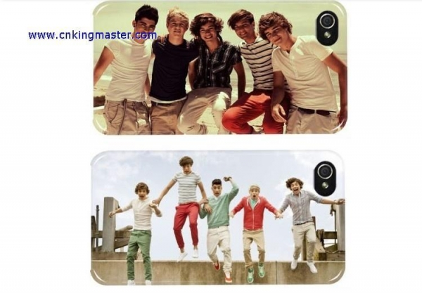Quality KM-P1004HOT band one direction cover case for sale