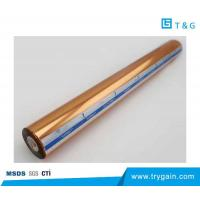 China Golden Hot Stamping Foil for Garments wholesale
