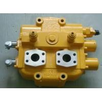 Buy cheap Series E manual multiple directional control valve from wholesalers