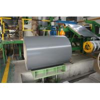 Buy cheap Colorcoatedsteelcoil from wholesalers