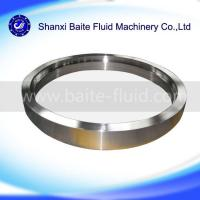 China Flange Forging Rings wholesale