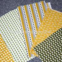 Buy cheap Woven printed 100% cotton fabric poplin from wholesalers