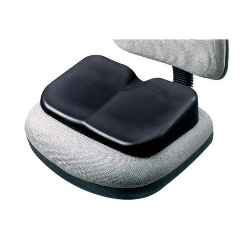 """Quality Art & Office Products Softspot Seat Cushion, 15.5""""W x 10""""D x 3""""H for sale"""