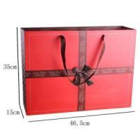 China Glossy Paper Shopping Bags wholesale