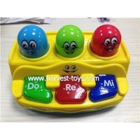 HI-35828 Educational Whac-a-mole Hamster Toy Game For Children