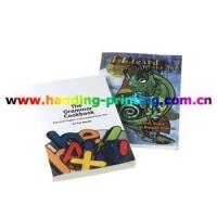 China supply softcover book printing wholesale