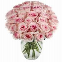 Buy cheap Pink Rose Arrangement NO.85 deliver flower to shanghai from wholesalers