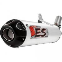 Big Gun Eco System Slip-On Exhaust