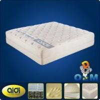 China High Class Hotel Furniture,High Quality Hotel Spring Mattress wholesale