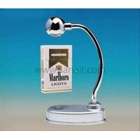 China Magnetic floating cigarette display SCI-011 wholesale