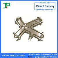 Manifold plate for hot runner system