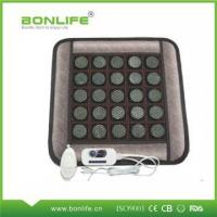 China Tourmaline FIR Thermal Therapy Heating Mattress on sale