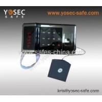 China Yosec Touch screen safe lock for hidden safe wholesale