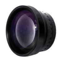 China New 0.43x High Definition Wide Angle Conversion Lens (58mm) For Canon XC10 wholesale