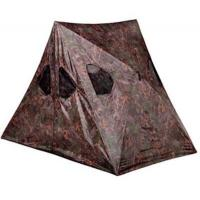 China Hunting blind The Strong built Camo 2 Man Hunting Ground Blind on sale
