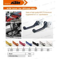 China KTM Lever for Offroad b wholesale
